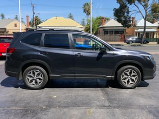 2019 Subaru Forester S5 MY19 2.5i-L CVT AWD Dark Grey 7 Speed Constant Variable Wagon