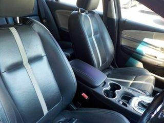 2013 Holden Calais VF MY14 Sportwagon Black 6 Speed Sports Automatic Wagon