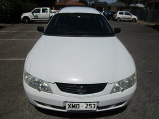 2003 Holden Commodore VY Executive 4 Speed Automatic Wagon.