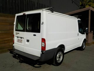 2008 Ford Transit VM Low Roof SWB White 6 Speed Manual Van.