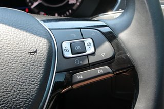 2018 Volkswagen Tiguan 5N MY18 110TDI Comfortline DSG 4MOTION Allspace Pure White 7 Speed
