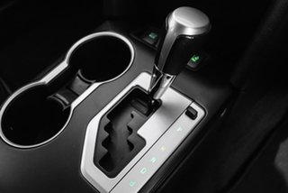2015 Toyota Camry AVV50R Atara SL Blue 1 Speed Constant Variable Sedan Hybrid