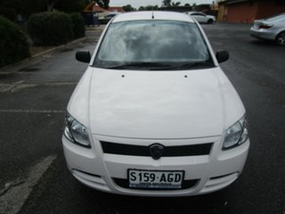 2010 Proton S16 BT GX 5 Speed Manual Sedan.