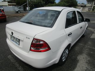 2010 Proton S16 BT GX 5 Speed Manual Sedan