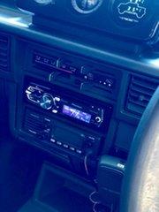 1996 Mitsubishi Triton MK GLX Double Cab 5 Speed Manual Utility