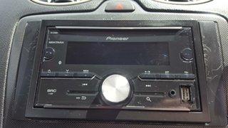 2008 Ford Focus LT Zetec Black 5 Speed Manual Hatchback