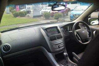 2012 Ford Territory SZ Titanium Seq Sport Shift AWD Chill 6 Speed Sports Automatic Wagon