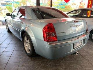 2009 Chrysler 300C MY2009 Blue 5 Speed Sports Automatic Sedan