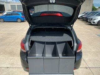 2014 Hyundai i40 VF2 Active Tourer Grey 6 Speed Sports Automatic Wagon