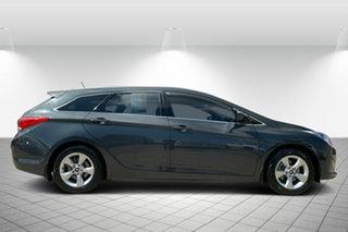 2014 Hyundai i40 VF2 Active Tourer Grey 6 Speed Sports Automatic Wagon.
