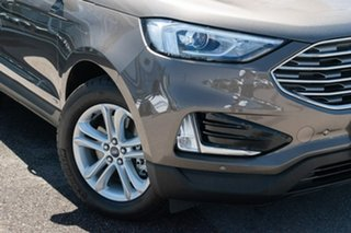 2018 Ford Endura CA 2019MY Trend SelectShift AWD Stone Grey 8 Speed Sports Automatic Wagon.