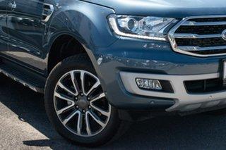 2019 Ford Everest UA II 2019.00MY Titanium 4WD 10 Speed Sports Automatic Wagon.