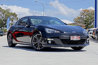 2013 Subaru BRZ Z1 MY14 Crystal Black 6 Speed Manual Coupe.
