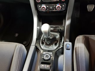 2012 Holden Special Vehicles Maloo E Series 3 MY12.5 R8 Blue 6 Speed Manual Utility