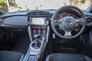 2018 Subaru BRZ Z1 MY19 Crystal Black Silica 6 Speed Manual Coupe