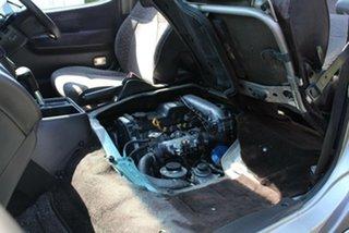 1994 Toyota HiAce Super Custom Brown Automatic Van