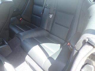 2006 BMW 330Ci E46 MY04 Highline Grey Metallic 5 Speed Auto Steptronic Convertible