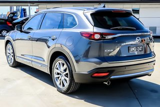 2017 Mazda CX-9 TC GT SKYACTIV-Drive Machine Grey 6 Speed Sports Automatic Wagon.
