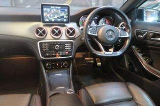 2015 Mercedes-Benz GLA-Class X156 806MY GLA180 DCT Silver 7 Speed Sports Automatic Dual Clutch Wagon.