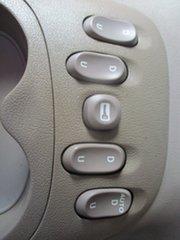 1997 Ford LTD DL Silver 4 Speed Automatic Sedan
