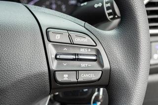 2018 Hyundai i30 PD2 MY19 Active Polar White 6 Speed Sports Automatic Hatchback.