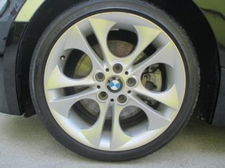 2006 BMW Z4 E85 MY07 Steptronic Black 6 Speed Sports Automatic Roadster