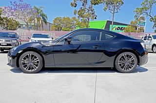 2013 Subaru BRZ Z1 MY14 Crystal Black 6 Speed Manual Coupe