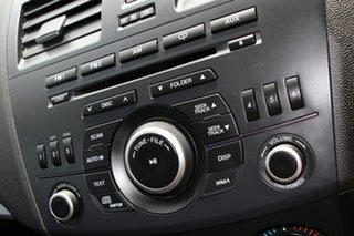 2013 Mazda 3 BL10F2 MY13 Neo Graphite 6 Speed Manual Hatchback