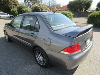 2006 Mitsubishi Lancer CH MY06 ES 5 Speed Manual Sedan
