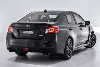 2015 Subaru WRX V1 MY15 Lineartronic AWD Grey 8 Speed Sedan.
