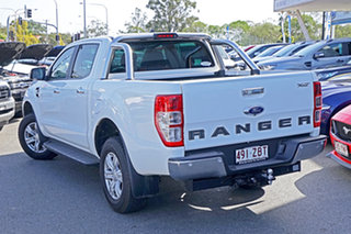 2019 Ford Ranger PX MkIII MY19 XLT 2.0 (4x4) Arctic White Automatic Utility.