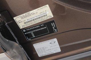 2013 Volkswagen Touareg 7P MY13 150TDI Tiptronic 4MOTION Brown 8 Speed Sports Automatic Wagon