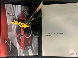 2016 Audi Q3 8U MY15 1.4 TFSI (110kW) Black 6 Speed Automatic Wagon