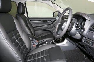 2019 Isuzu MU-X MY19 LS-T Rev-Tronic Silky White 6 Speed Sports Automatic Wagon