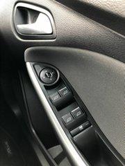 2011 Ford Focus LW Trend Grey 5 Speed Manual Hatchback