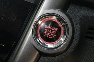 2017 Honda City GM MY18 VTi-L White 7 Speed Constant Variable Sedan