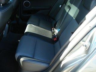 2012 Holden Commodore VE II MY12.5 SS V Z Series Alto Grey 6 Speed Sports Automatic Sedan