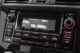 2015 Subaru WRX V1 MY15 Lineartronic AWD Grey 8 Speed Sedan