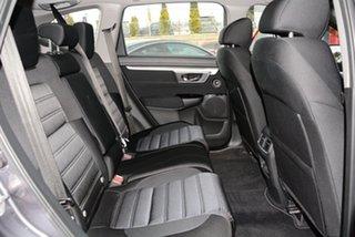 2018 Honda CR-V RW MY18 VTi-S 4WD Modern Steel 1 Speed Constant Variable Wagon