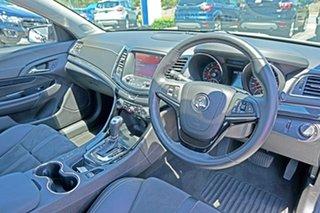 2016 Holden Ute VF II MY16 SV6 Ute White 6 Speed Sports Automatic Utility