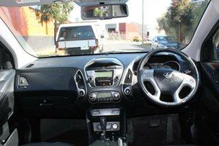 2010 Hyundai ix35 LM Highlander (AWD) Black 6 Speed Automatic Wagon