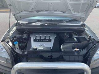 1998 Hyundai Excel GX Silver Manual Hatchback