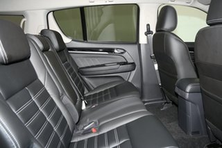2020 Isuzu MU-X MY19 LS-T Rev-Tronic Silky White 6 Speed Sports Automatic Wagon