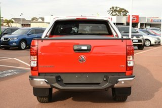 2019 Holden Colorado RG MY19 LTZ Pickup Crew Cab Absolute Red 6 Speed Sports Automatic Utility