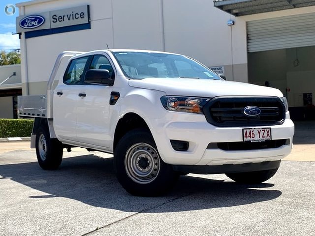 Used Ford Ranger  , RANGER 2019.00 DOUBLE CC XL . 3.2L TDCI 6S A 4X4