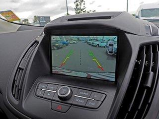 ESCAPE 2019.25 SUV TREND . 2.0 PET A 6SP AWD