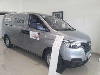 2019 Hyundai iLOAD TQ4 MY20 Hyper Grey 5 Speed Automatic Van.