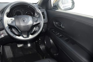 2021 Honda HR-V MY21 RS K7 1 Speed Constant Variable Hatchback