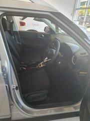 2019 Hyundai iLOAD TQ4 MY20 Hyper Grey 5 Speed Automatic Van