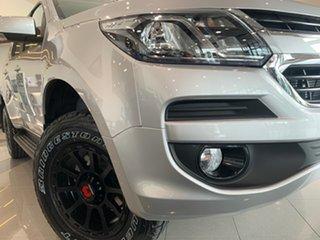 2019 Holden Trailblazer RG MY20 LT Nitrate 6 Speed Sports Automatic Wagon